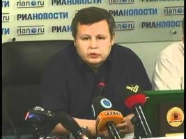 Russian non-government organizations are preparing marine «Caravan of Peace» to Tripoli
