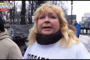 Антимайдан. Солдатские матери идут в наступление