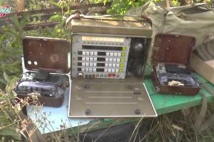 Снаряжение для 11 батальона территориальной обороны ЛНР от МОО Вече