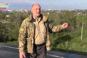 Владимир Орлов о годовщине независимости Донбасса