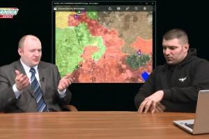 Владимир Орлов о ситуации в Сирии