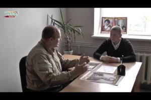 Бессмертный Полк Луганска — Денис Мирошниченко