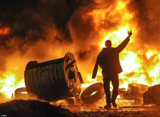 революция-в-украине