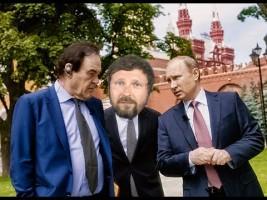 Шарий о фильме-интервью Стоуна про Путина