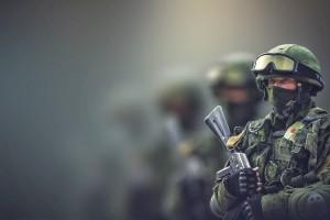 военная помощь