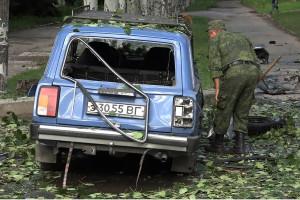 теракт луганск