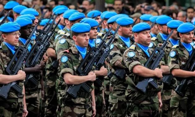 Донбасс: миротворческий тупик