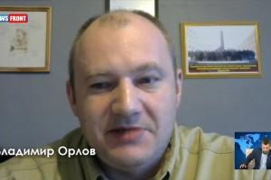 Комментарий Владимира Орлова Ньюс-Фронт о поставках оружия киевскому режиму