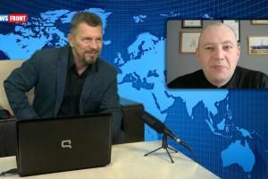 Комментарий Владимира Орлова агентству Ньюс-Фронт об оружии США на Украине