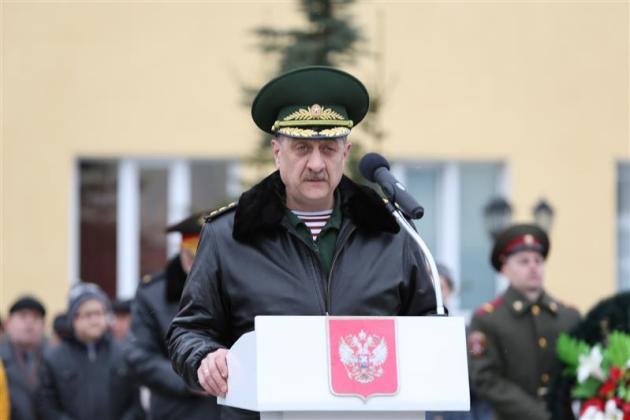 Игорь Голлоев