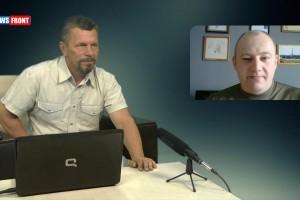 Комментарий Владимира Орлова телеканалу Ньюс-Фронт о национальных меньшинствах Украины