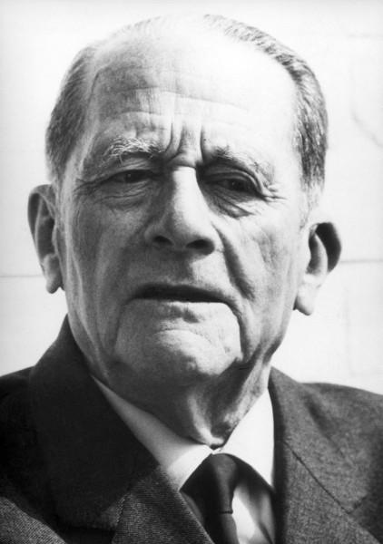 Карл Шмитт [1888-1985]