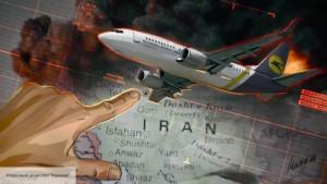 иран боинг