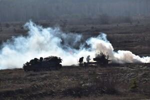 Донбасс. Политический мазохизм перемирия