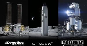лунная программа