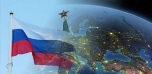 россия страна карта