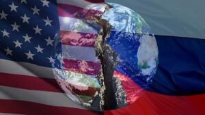 сша россия разлом